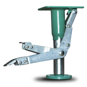 hamulec nożny stopa blokująca Colson 4040_0206