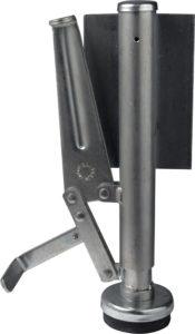 hamulec nożny boczny Colson