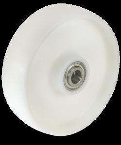 koło poliamidowe duże udźwigi COLSON