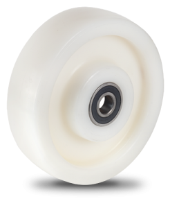 koło poliamidowe podwójne łożysko duże udźwigi COLSON