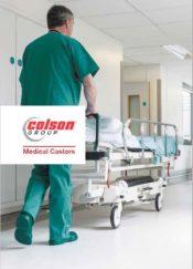 Katalog do branży medycznej Rhombus Colson