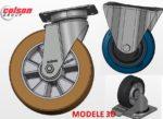 Colson modele 3D Grabcad